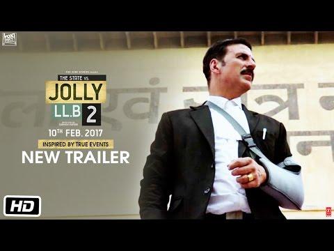 Jolly LL.B 2 New Trailer