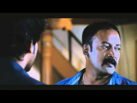 Angaraka Movie | Latest Kannada Trailers | Theatrical Teaser HD