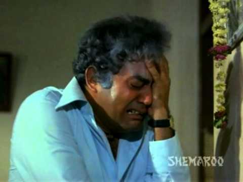 Hindi Movie Koshish 1972 Part - 12 / 12