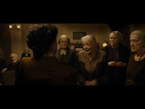 The Curious Case of Benjamin Button= Trailer 1/2 HD! (1080p)