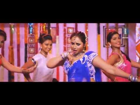 Jawania Ke Chatni | Hot Bhojpuri Movie Song