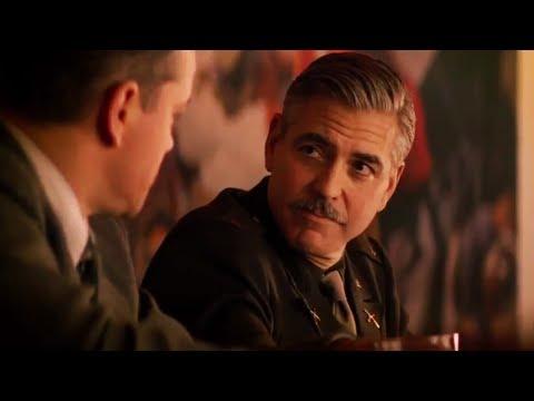 The Monuments Men - Official Trailer