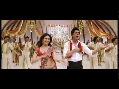 Chammak Challo - Telugu - Ra one song