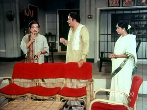 Telugu Movie Bawa Maradallu Part 1