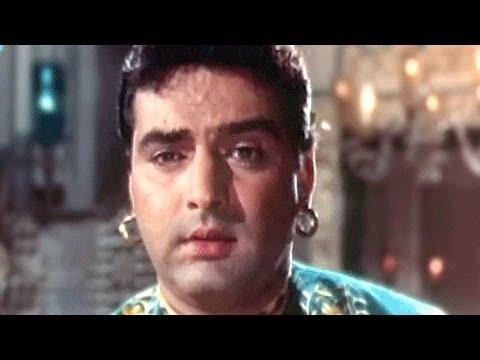 Tere Karam Ki Dhum - Feroz Khan, Mohammad Rafi, Char Dervesh Song