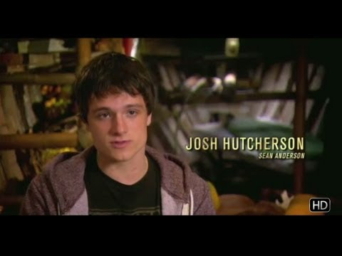 Journey 2: The Mysterious Island - Behind the Scenes