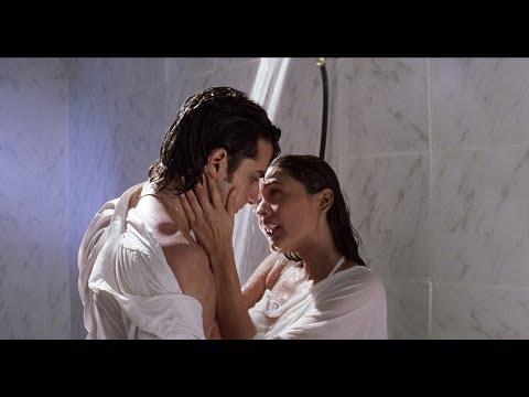 Saif And Namrata Shirodkar Under Shower Together - Kachche Dhaage