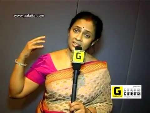 Aarohanam Team Speaks About the Movie