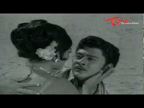 Abhimanavanthulu Songs - O Manasu Dochina - Sarada - Anjali Devi