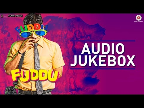 Fuddu - Full Movie Audio Jukebox
