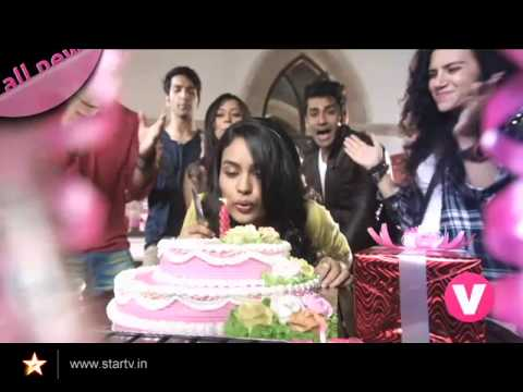 Paanch 5 wrong makes A right - Channel V New Show: Paanch Promo 2