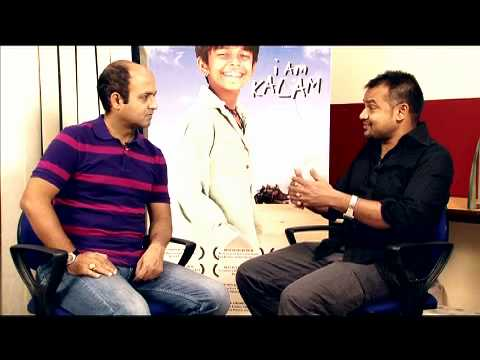 Director Nila Madhab Panda on his critically Acclaimed Film - I Am Kalam