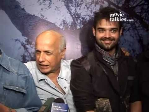 Mahesh Bhatt: People LAUGHED when I said that Haunted 3D would be a SUPER HIT