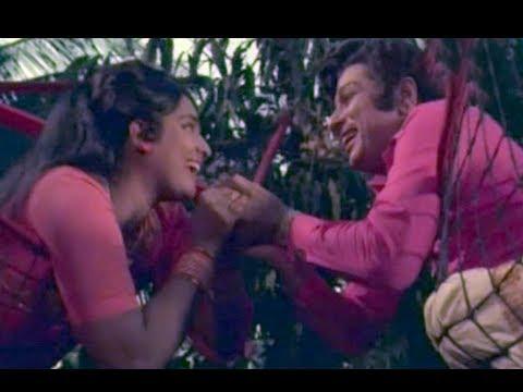 Nee Thottal - Nalla Neram Tamil Song - MGR, K.R. Vijaya