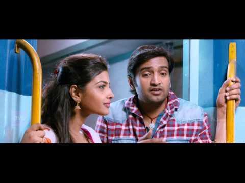 Vallavanukku Pullum Aayudham Official Trailer | Santhanam
