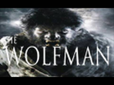 The Wolfman New Extended Movie Trailer [HD]
