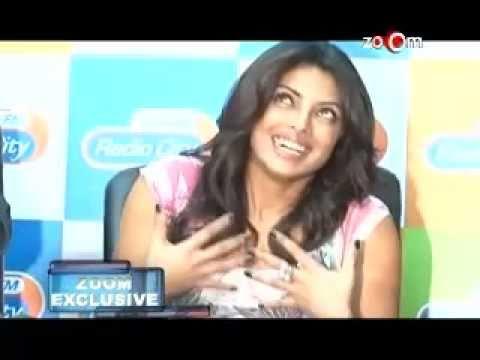 Priyanka to play a mentally challenged girl in Anurag Basu's 'Barfee'