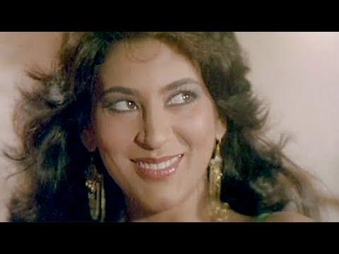 Sharab Cheez Hai Buri - Sunny Deol, Archana Puransingh, Aag Ka Gola Song