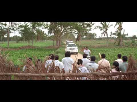 Anjada Gandu Kannada Movie HD Trailer