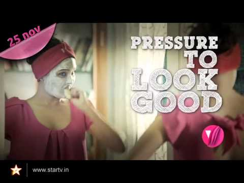 Channel V New Show: Confessions Of An Indian Teenager Promo