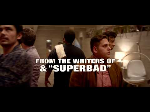 THIS IS THE END International RED BAND trailer 2