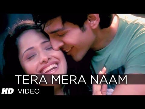 TERA MERA NAAM FULL VIDEO SONG | AKAASH VANI