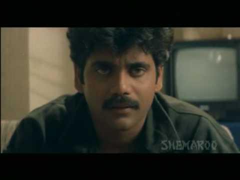 Telugu film - Antham Part - 13/15