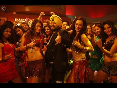 Daler Mehndi Balvinder Singh Famous Ho Gaya Lead Song Promo