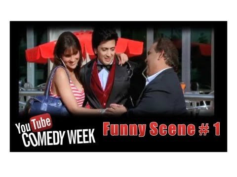 Satish Kaushik funny scene-Do Not Disturb