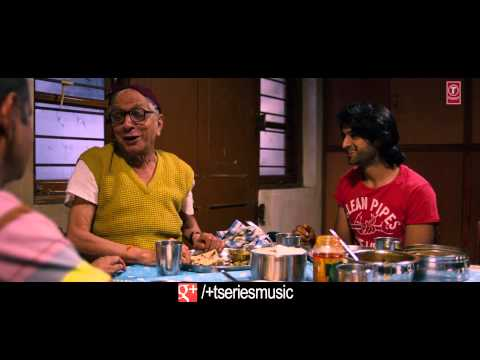 Saare Jahaan Se Mehnga Official Theatrical Trailer