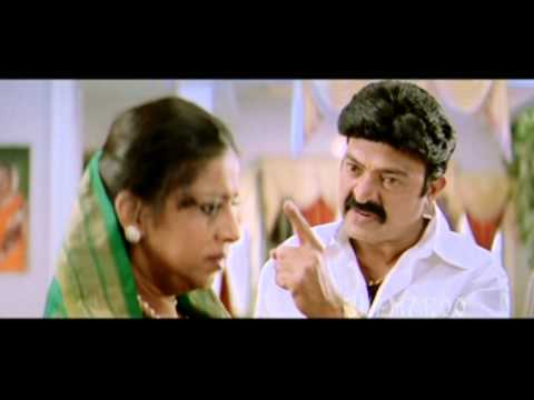 Telugu movie Gorintaku Part 15