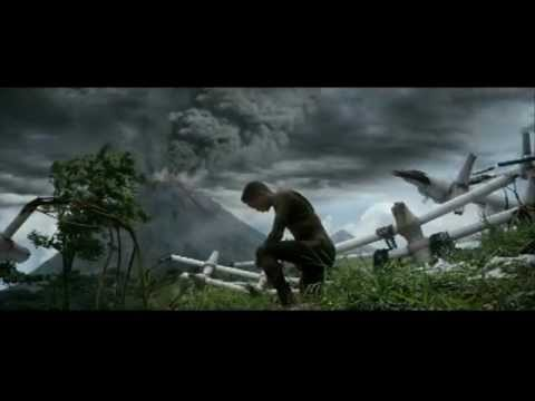 AFTER EARTH - Official First Look Trailer (Tamil)