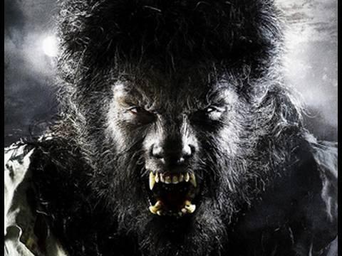 The Wolfman Movie Trailer