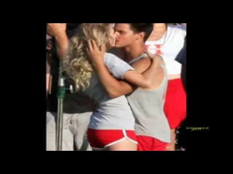 Valentine's Day - Taylor Swift / Lautner, Emma Roberts & Carter Jenkins