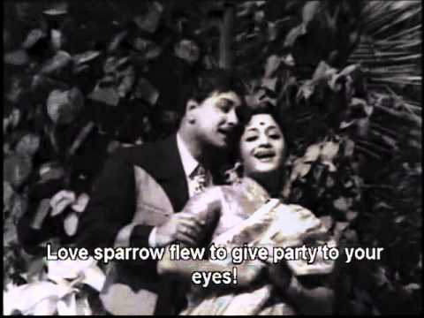 Yennama Soukiyama Manasu - Koduthu Vaithaval - Cute Romantic Song