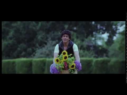 Dildara - Telugu - Ra one song