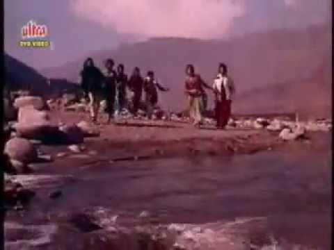 Rafi - Tumse Achcha Kaun Hai - Janwar [1965]