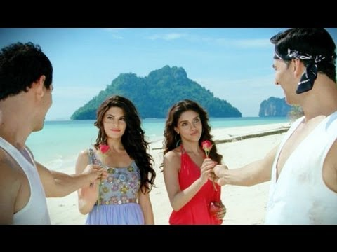 Do You Know - Full Remix Housefull 2 songs
