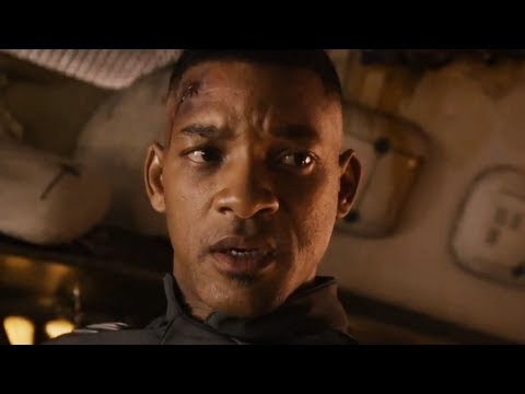 After Earth - International Trailer (2013)