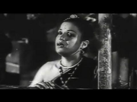 Ankhiyan Milake - Surinder Kaur, Kamini Kaushal, Nadiya Ke Paar Song