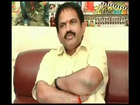 Press meet of the film 'Manchivaadu'