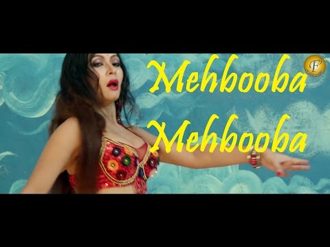 Mehbooba Mehbooba Bhojpuri Item Song with Angela Dobson & Avdhesh Mishra