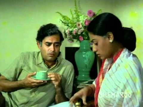 Hindi Movie Koshish 1972 Part - 10 / 12