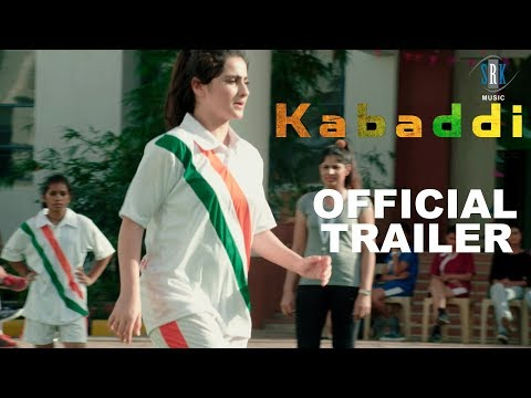 KABADDI | Movie Official Trailer