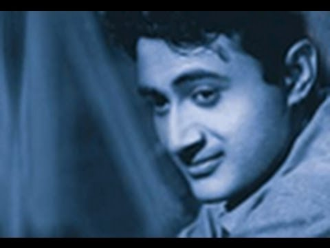 Dev Anand on his film 'Chargesheet'