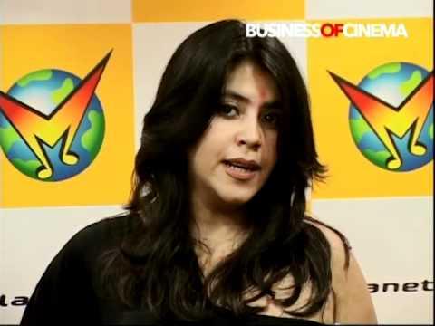 Ekta Kapoor prefers U/A certificate for Ragini MMS