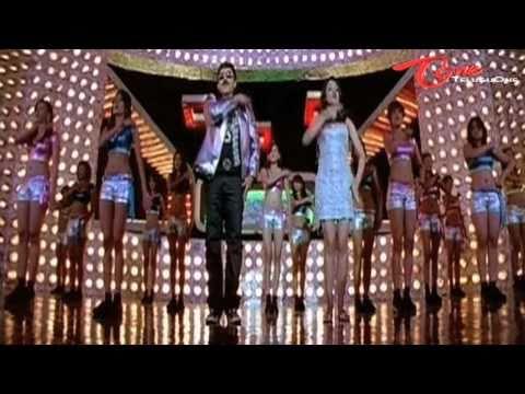 Namo venkatesa - Namo Namo Venkatesa - Venkatesh - Trisha
