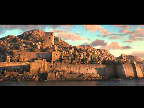 The Chronicles Of Narnia - The Voyage Of The Dawn Treader - Theatrical Trailer --