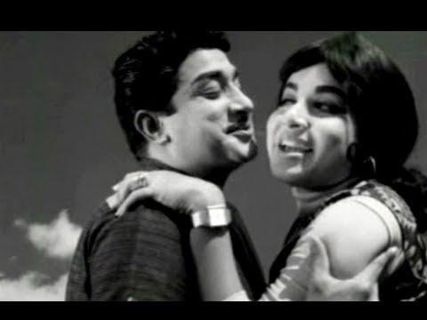 Jayalalitha, Sivaji Ganesan Tamil Song - Nalla Idam Nee Vandha - Galatta Kalyanam