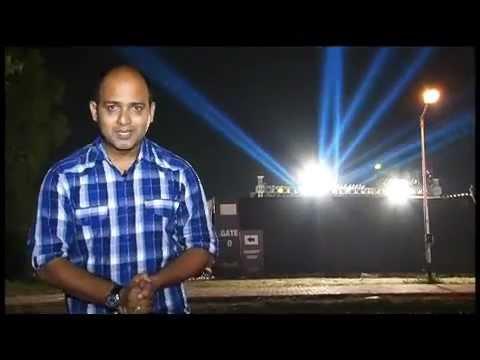 Rockstar Concert In Mumbai feat A R Rehman
